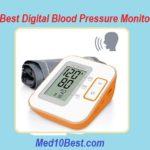 Best Digital Blood Pressure Monitors 2019 (Top 10) – Buyer's Guide