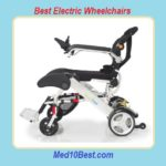 Best Electric Wheelchairs 2019 (Top 10) – Buyer's Guide