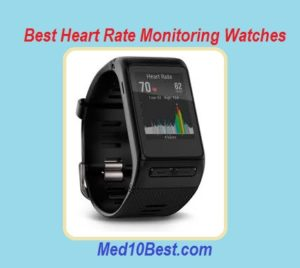 Best Heart Rate Monitoring Watches