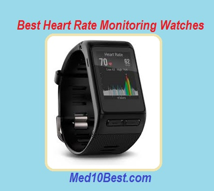 Best Heart Rate Monitoring Watches 2019 Top 10 Buyer S