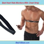 Best Heart Rate Monitors With Chest Strap 2019 (Top 10 ) – Buyer's Guide