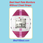 Best Heart Rate Monitors Without Chest Straps 2019 – Buyer's Guide