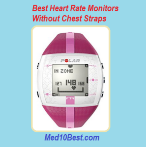 Best Heart Rate Monitors Without Chest Straps