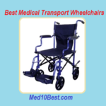 Top 10 Best Medical Transport Wheelchairs 2019 – Buyer's Guide
