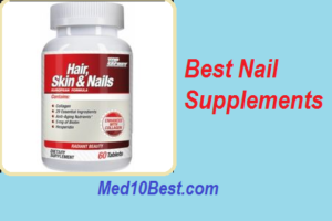 Best Nail Supplements