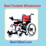 Best Portable Wheelchairs 2019 Reviews (Top 10) – Buyer's Guide