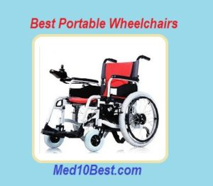 Best Portable Wheelchairs