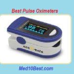 Best Pulse Oximeters 2019 (Top 10) – Buyer's Guide