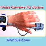 Best Pulse Oximeters For Doctors 2019 (Top 10) – Buyer's Guide
