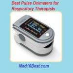 Best Pulse Oximeters For Respiratory Therapists 2019 Reviews & Buyer's Guide