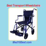 Best Transport Wheelchairs 2019 (Top 10) – Buyer's Guide
