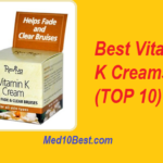 Best Vitamin K Creams 2019 (Top 10) – Buyer's Guide
