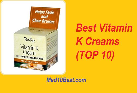 best vitamin k cream for spider veins