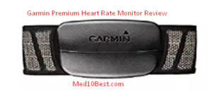 Garmin Premium Heart Rate Monitor Review