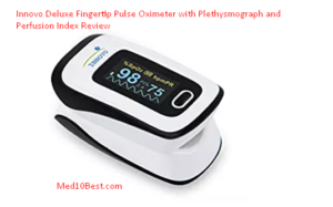 Innovo Deluxe Fingertip Pulse Oximeter with Plethysmograph and Perfusion Index Review