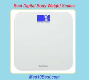 Best Digital Body Weight Scales
