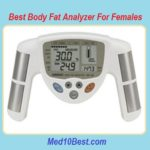 Best Body Fat Analyzers For Females 2019 – Buyer's Guide