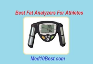 best fat analyzers for athletes