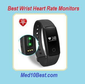 best wrist heart rate monitors
