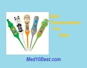 best thermometers for kids