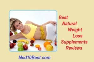 best natural weight loss supplements