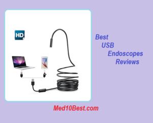 best usb endoscopes