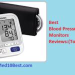 Best Blood Pressure Monitors 2019 – Reviews & Buyer's Guide (Top 10)