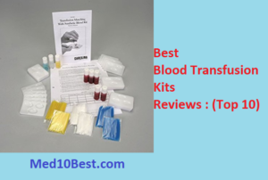 Best Blood Transfusion Kits