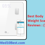 Best Body Weight Scales 2019 Reviews & Buyer's Guide (Top 10)