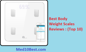 Best Body Weight Scales