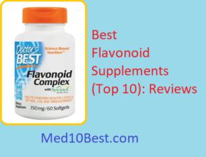 Best Flavonoid Supplements