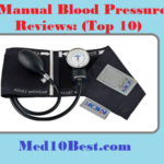 Best Manual Blood Pressure Cuffs 2019 – Reviews & Buyer's Guide (Top 10)