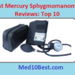 Best Mercury Sphygmomanometers 2019 – Reviews & Buyer's Guide (Top 10)