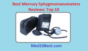 Best Mercury Sphygmomanometers