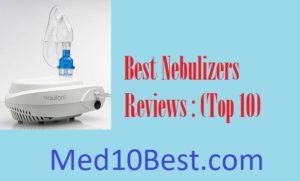 Best Nebulizers