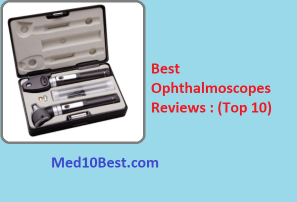 Best Ophthalmoscopes