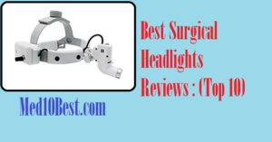 Best Surgical Headlights