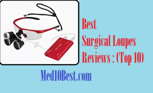 Best Surgical Loupes