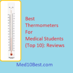 Best Thermometers For Medical Students 2019 Reviews & Buyer's Guide