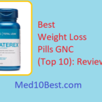 Best Weight Loss Pills GNC 2020 – Reviews & Buyer's Guide