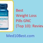 Best Weight Loss Pills GNC 2020 – Reviews & Buyer's Guide