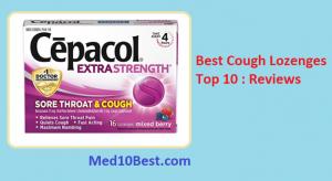 Best Cough Lozenges