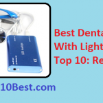 Top 10 Best Dental Loupes With Lights 2019 – Reviews & Buyer's Guide