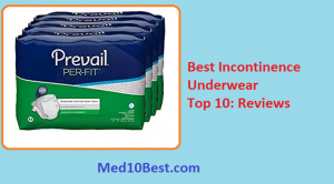 Best Incontinence Underwear