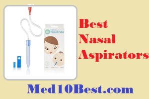 Best Nasal Aspirators