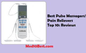 Best Pulse Massagers