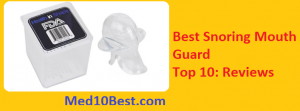 Best Snoring Mouth Guard 2019