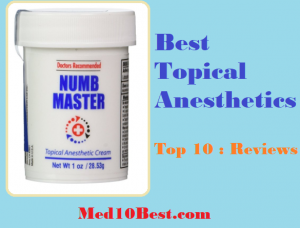 Best Topical Anesthetics