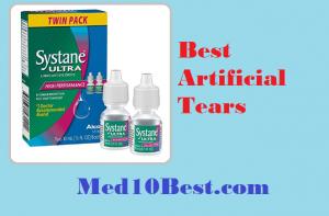 Best Artificial Tears