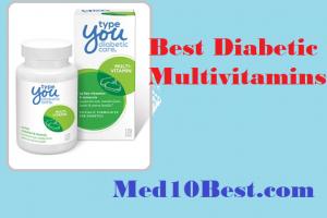 Best Diabetic Multivitamins